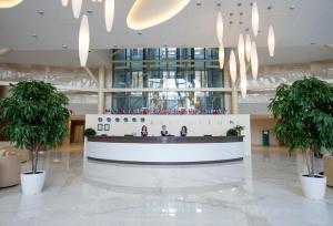 Отель Виктория Олимп - фото 4