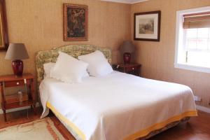 Estoril Cottage, Affittacamere  Cascais - big - 7