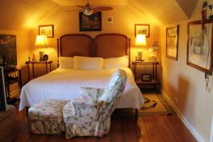 Estoril Cottage, Affittacamere  Cascais - big - 13