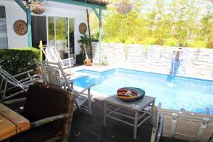 Estoril Cottage, Affittacamere  Cascais - big - 16