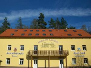 Evropské Centrum Prírodních Pivních Lázní