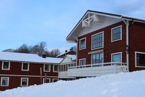 Karolinen Cottages and Apartments