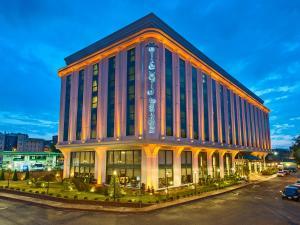 エリート ワールド ビジネス ホテル