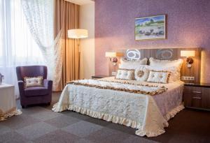 Отель Виктория Олимп - фото 21