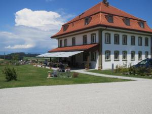Le Relais du Château Monney
