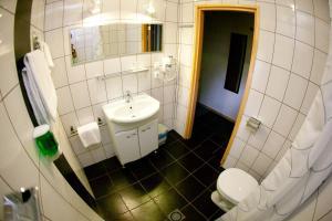 Kexholm Hotel, Hotels  Priozërsk - big - 19