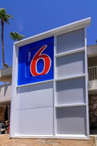 obrázek - Motel 6 Scottsdale