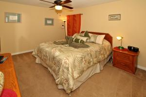 Flexible Pay Vacation Homes, Dovolenkové domy  Kissimmee - big - 96