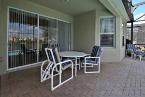 Flexible Pay Vacation Homes, Holiday homes  Kissimmee - big - 152