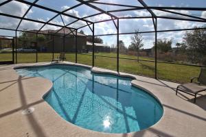 Flexible Pay Vacation Homes, Dovolenkové domy  Kissimmee - big - 78
