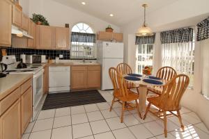 Flexible Pay Vacation Homes, Dovolenkové domy  Kissimmee - big - 76