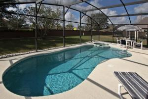 Flexible Pay Vacation Homes, Dovolenkové domy  Kissimmee - big - 77