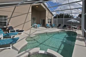 Flexible Pay Vacation Homes, Holiday homes  Kissimmee - big - 155