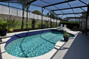 Flexible Pay Vacation Homes, Dovolenkové domy  Kissimmee - big - 154