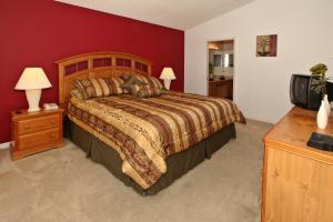 Flexible Pay Vacation Homes, Dovolenkové domy  Kissimmee - big - 12
