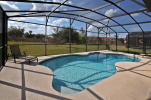 Flexible Pay Vacation Homes, Holiday homes  Kissimmee - big - 1