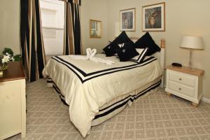 Flexible Pay Vacation Homes, Holiday homes  Kissimmee - big - 117