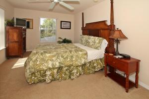 Flexible Pay Vacation Homes, Holiday homes  Kissimmee - big - 116