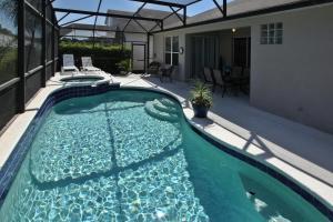 Flexible Pay Vacation Homes, Dovolenkové domy  Kissimmee - big - 149