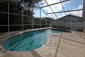 Flexible Pay Vacation Homes, Dovolenkové domy  Kissimmee - big - 66