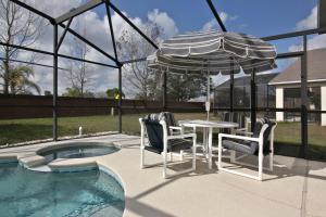 Flexible Pay Vacation Homes, Holiday homes  Kissimmee - big - 65