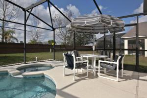 Flexible Pay Vacation Homes, Dovolenkové domy  Kissimmee - big - 65