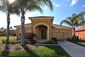 Flexible Pay Vacation Homes, Holiday homes  Kissimmee - big - 64