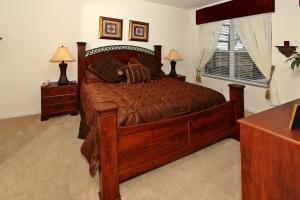 Flexible Pay Vacation Homes, Dovolenkové domy  Kissimmee - big - 115