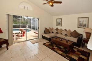 Flexible Pay Vacation Homes, Dovolenkové domy  Kissimmee - big - 62
