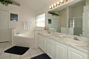 Flexible Pay Vacation Homes, Dovolenkové domy  Kissimmee - big - 61