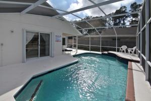 Flexible Pay Vacation Homes, Dovolenkové domy  Kissimmee - big - 158