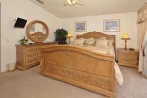 Flexible Pay Vacation Homes, Dovolenkové domy  Kissimmee - big - 112