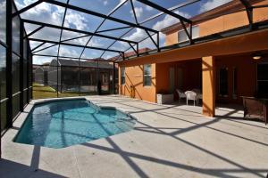 Flexible Pay Vacation Homes, Holiday homes  Kissimmee - big - 59