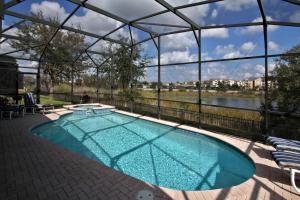 Flexible Pay Vacation Homes, Holiday homes  Kissimmee - big - 148