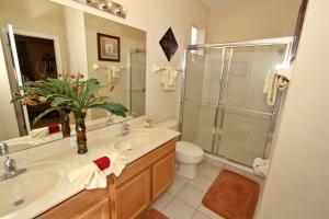 Flexible Pay Vacation Homes, Holiday homes  Kissimmee - big - 58