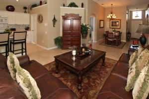 Flexible Pay Vacation Homes, Dovolenkové domy  Kissimmee - big - 102