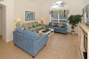 Flexible Pay Vacation Homes, Holiday homes  Kissimmee - big - 57