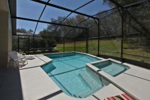 Flexible Pay Vacation Homes, Holiday homes  Kissimmee - big - 56