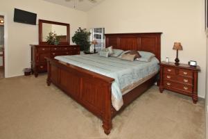 Flexible Pay Vacation Homes, Holiday homes  Kissimmee - big - 55
