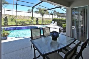 Flexible Pay Vacation Homes, Dovolenkové domy  Kissimmee - big - 147