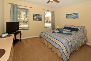 Flexible Pay Vacation Homes, Holiday homes  Kissimmee - big - 47