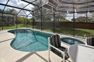Flexible Pay Vacation Homes, Dovolenkové domy  Kissimmee - big - 95