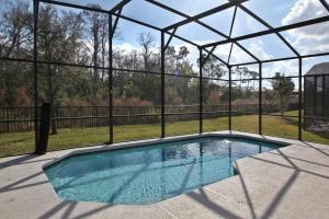 Flexible Pay Vacation Homes, Dovolenkové domy  Kissimmee - big - 92
