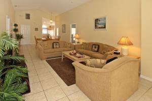 Flexible Pay Vacation Homes, Dovolenkové domy  Kissimmee - big - 91