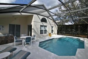 Flexible Pay Vacation Homes, Holiday homes  Kissimmee - big - 54