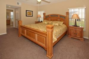 Flexible Pay Vacation Homes, Dovolenkové domy  Kissimmee - big - 144
