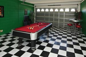 Flexible Pay Vacation Homes, Dovolenkové domy  Kissimmee - big - 52