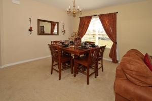 Flexible Pay Vacation Homes, Dovolenkové domy  Kissimmee - big - 8