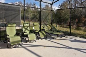 Flexible Pay Vacation Homes, Dovolenkové domy  Kissimmee - big - 7