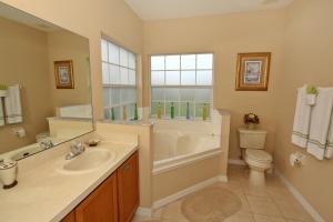 Flexible Pay Vacation Homes, Dovolenkové domy  Kissimmee - big - 164